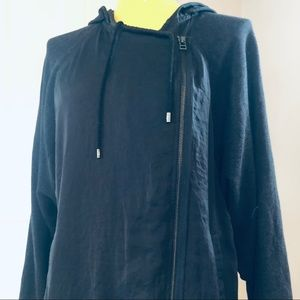 Lacoste Tops - Lacoste Couture Sport Hoodie